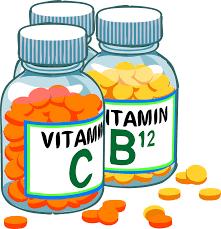 Ces Minceur vitamines doivent