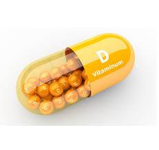 Ergocalciferol (vitamin D2, vitamin D, calciferol)