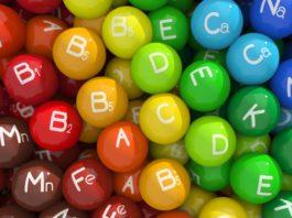 Fonctions des vitamines dans le corps humain