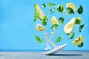 Fonctions, utilisations et bienfaits pour la santé de la vitamine K