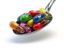 La vitamine est Minceur également