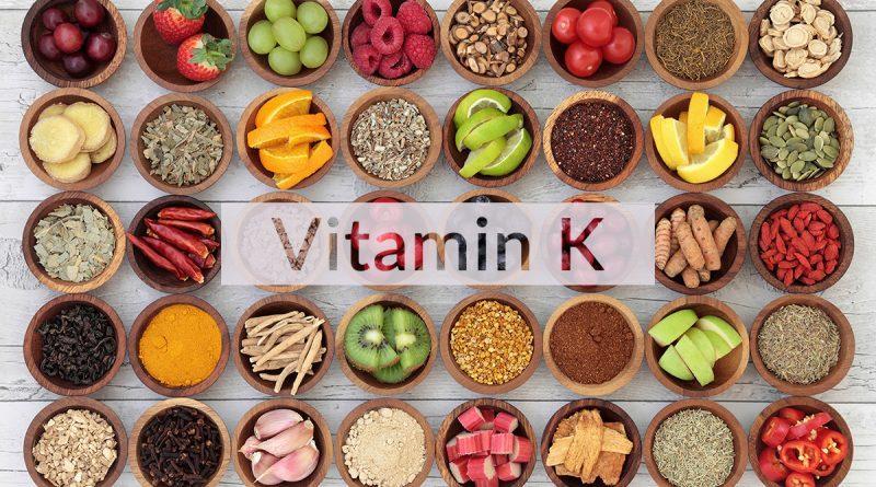 Menadione (vitamin K3)