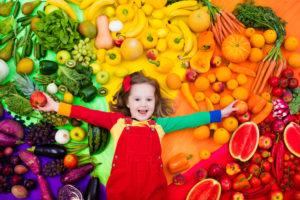 Multi Vitamin pour les enfants: Alterna Vites est-il le bon choix