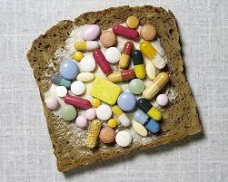 Multi Vitamin pour les enfants- Si ses effets calmants