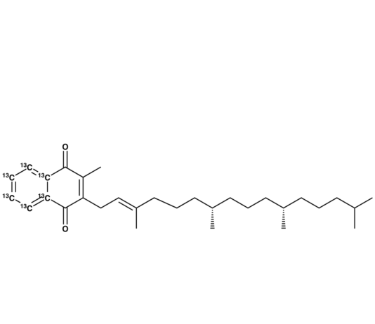Phytonadione (vitamin K1)