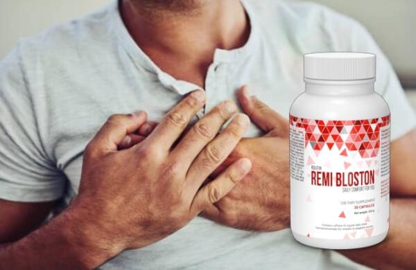 Remi Bloston review