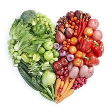 The health benefits of antioxidants