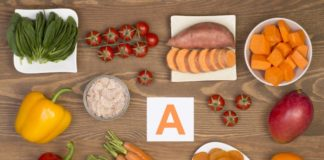 Vitamin A - retinol, beta-carotene, sources, benefits, dosage, deficiency, overdose, toxicity