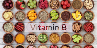 Vitamin B deficiencies