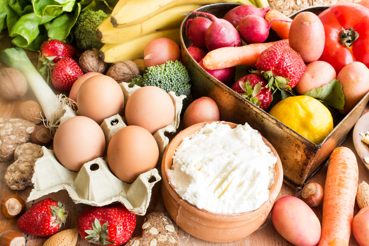 Vitamin B1 (thiamin) -