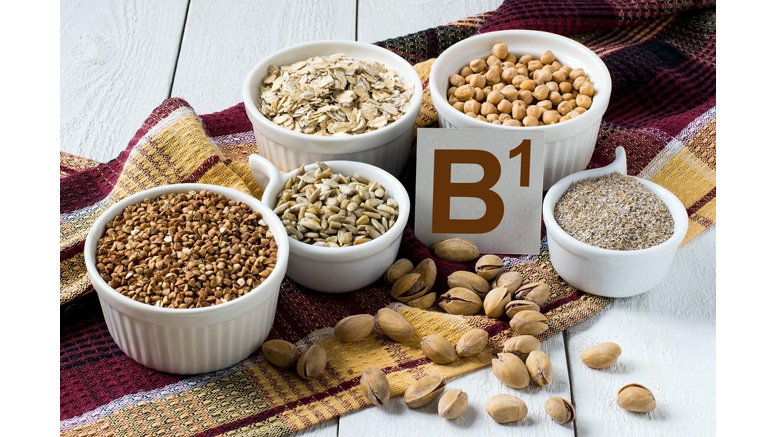 Vitamin B1 (thiamine, thiamin) overdose, toxicity, side effects