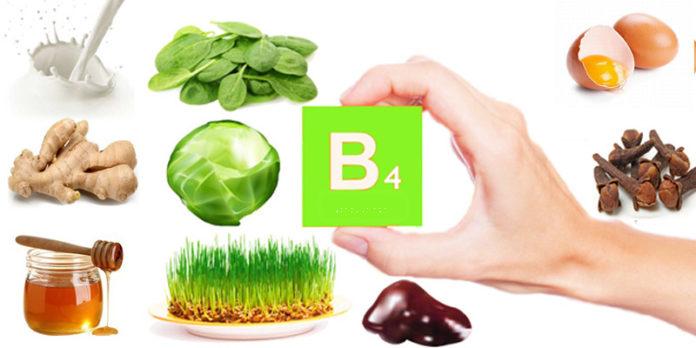 Vitamin B4 (adenine)