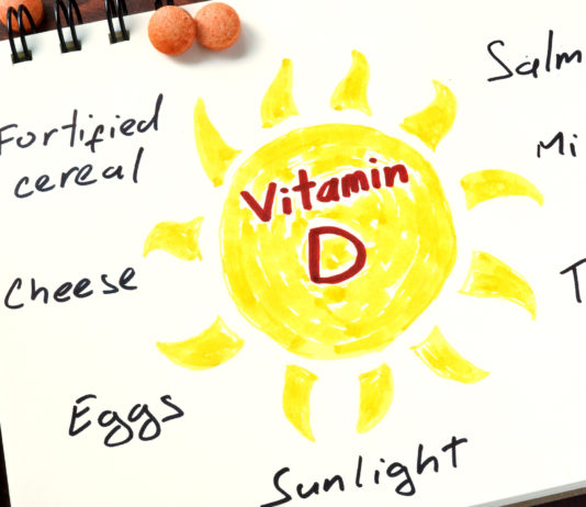 Vitamin D (calciferol) overdose, toxicity, side effects