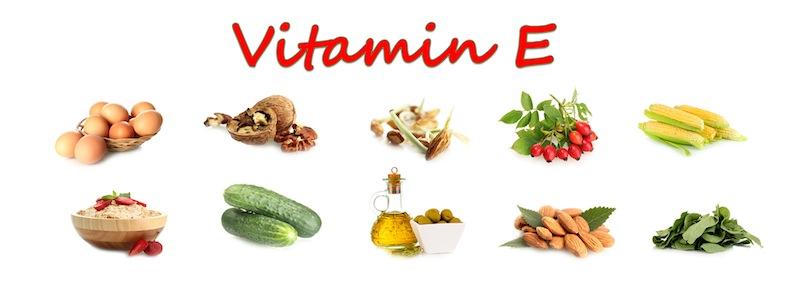 Vitamin E succinate (alpha-tocopheryl succinate)