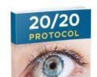 20/20 Protocol Vision Program - dangereux - en pharmacie - prix
