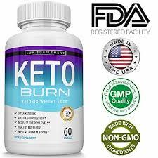 Keto Burning - comprimés - comment utiliser - pas cher