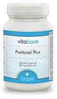 vitabase-prenatal-plus