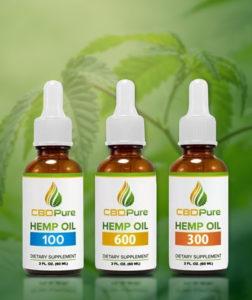 Pure Hemp Organic CBD - soutient un mode de vie sain - France - action - dangereux