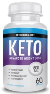 Keto Original Diet - Amazon - composition - prix