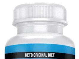 Keto Original Diet - Amazon - composition - prix