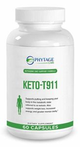 Keto T911 - prix - site officiel - Amazon
