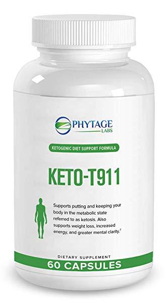 Keto T911 - prix - site officiel - Amazon