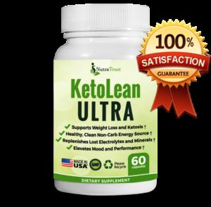 KetoLean Ultra Diet - forum - prix - comprimés
