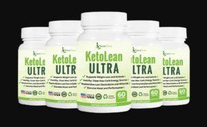 KetoLean Ultra Diet - pour mincir - Amazon - composition - dangereux