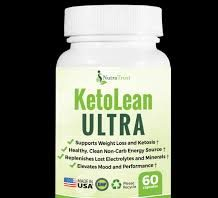 KetoLean Ultra Diet - pour mincir - comment utiliser - effets - en pharmacie