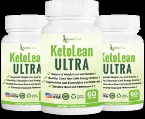 KetoLean Ultra Diet - pour mincir - site officiel - pas cher - sérum
