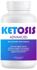 Ketosis Advanced Diet - action - sérum - dangereux