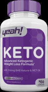 Yeah Keto Diet - pour mincir - forum - pas cher - prix