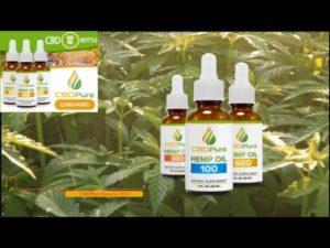 Pure Hemp Organic CBD - site officiel - prix - comprimés
