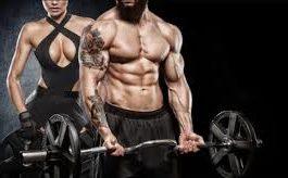 Amarok - pour la masse musculaire - composition - pas cher - effets