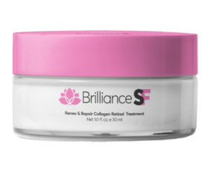 Brilliance SF Anti-Aging Cream - comprimés - comment utiliser - site officiel