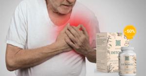 Detonic - pour le cholestérol - France - Amazon- comment utiliser