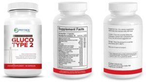 GlucoType 2 - pour le diabète - en pharmacie - forum - avis