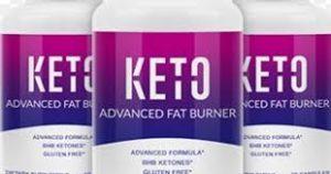 Keto Advanced Fat Burner - pour mincir - pas cher - site officiel - avis