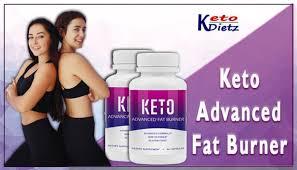 Keto Advanced Fat Burner - comprimés - action - Amazon