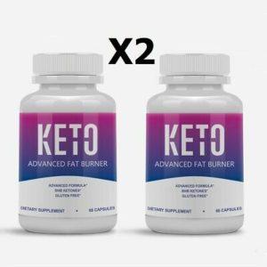 Keto Advanced Fat Burner - pour mincir - composition - comment utiliser - dangereux