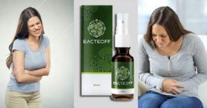 Bacteoff - comprimés - effets - sérum