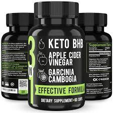 Apple Cider Vinegar + Ketone BHB - pour mincir - Amazon - effets - comprimés