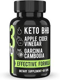 Apple Cider Vinegar + Ketone BHB - comment utiliser - dangereux - France