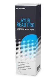 Ayur Read Pro