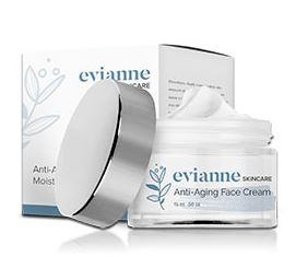 Evianne Skincare - dangereux - site officiel - France