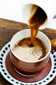 Keto Coffee - France - action - effets