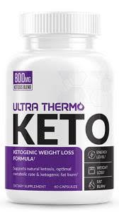 Ultra Thermo Keto - dangereux - France - comprimés