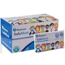SafeMask - site officiel - France - effets