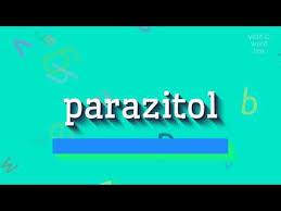 Parazitol - pour les parasites - action - comment utiliser - en pharmacie