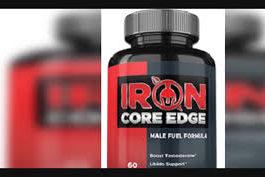 Iron Core Edge - site officiel - France - effets